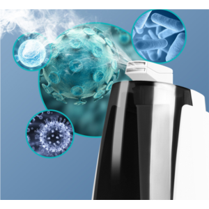 Disinfectant Ultrasonic Humidifier