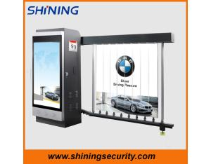 ST800 PARKING ADVERTISING BARRIER GATE