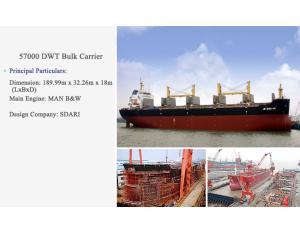 Ship Newbuilding