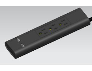 USB Power Strip and Adapter-U0301