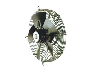 Axial Fans with extemal totor motor