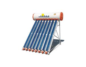 SUNDA SOLAR WATER HEATERS