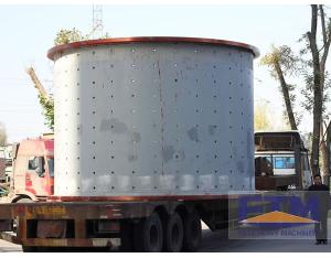 Top Cement Mill In World