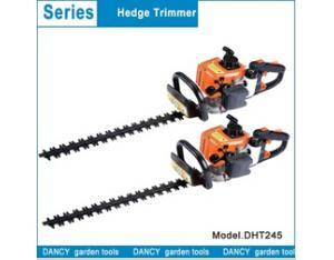 Gasoline hedge trimmer DHT245