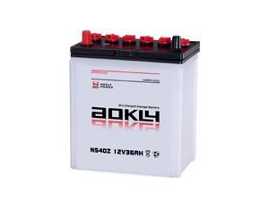 Automotive Dry Charged Battery-NS40Z / 36B20R