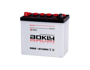 Automotive Dry Charged Battery-NS60 / 46B24R
