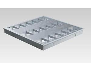 Grille panel light -Troffer light series-RF-LPTM6060A2