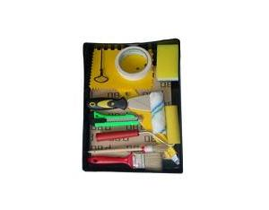 paint tray set