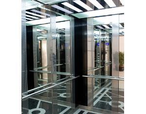 Residence Elevator
