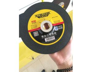 grinding wheel 180*6*22black color