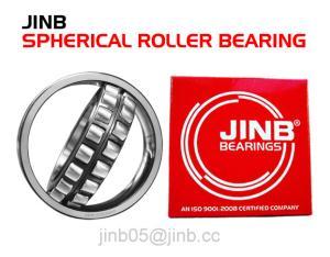 JINB Spherical Roller Bearing 24128CC/W33 24040