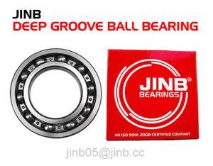JINB Deep Groove Ball Bearing 6000,6200,6300,6400