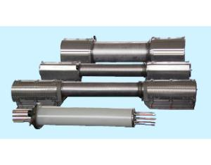 Electrical penetration assemblies for nuclear power