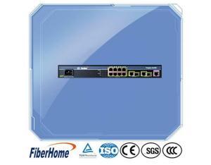 Fengine S4800 Optical Fiber Gigabit Access Ethernet Switch