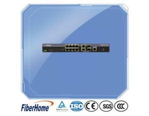 S2200ME 10/100M Smart Fiber Network Switch