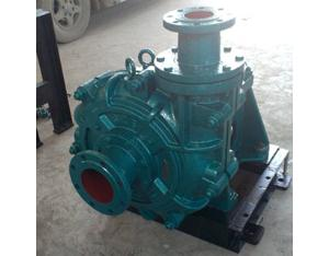 100ZJ-36 Dredge Centrifugal Slurry Pump