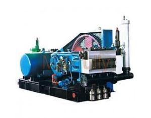 3ST Energy Saving Reciprocating Pumps