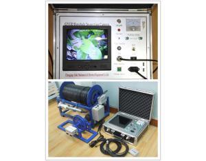 Deep Water Well Inspection Camera