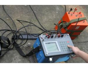 Geophysical Res Sounding and Induced Polarization Groundwater Exploration Equipment