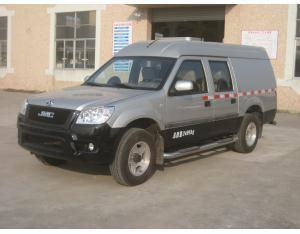 Armored Cash-In-Transit Car (TBL5020XYCFG)