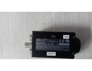 KG9-M7210-10X XC-75 camera for YV100II yamaha smt machine