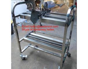 Sanyo feeder storage cart