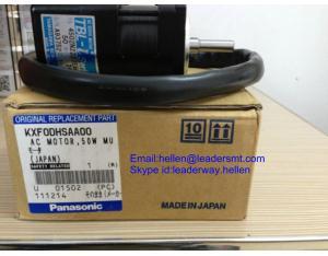 Panasonic KXF0DHSAA00 AC MOTOR 50W