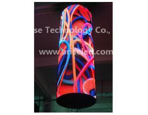 Flexible LED displays/Soft LED Displays P6/P6.667/P8/P9.375/P10/P15/P15.625/P16/P18.75/P20/P25/P31.2