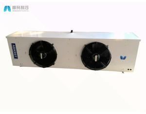 Industrial refrigeration air cooler evaporator for cold store