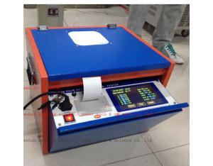 transformer oil dielectric strength tester 100KV