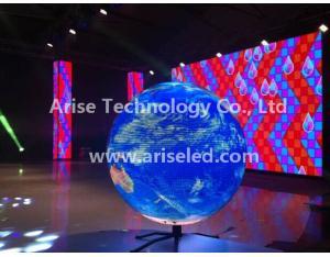LED ball/Led Screen Ball/LED spheres/Sphere LED displays:P4 P5 P6 P7.62 P8 P10 P14.65 P16 P20