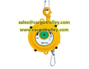 Spring tools balancer with durable quality