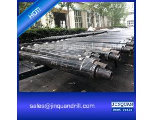 Excellent Quality DTH drill pipe/drill rods made in china