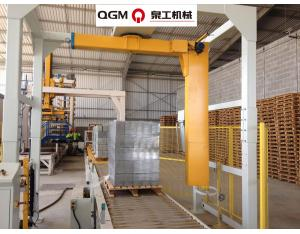QGM--Parent Firm Of Germany Top Brand Zenith T10 Concrete Brick Making Machine