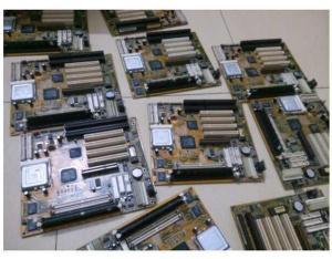 Samsung CP40CV Adada Board J9060052A