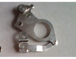 E51067060A0 Swing plate ASM