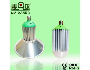 new design LED High Bay light with high lumen body and bulb separately