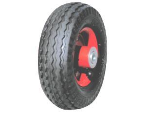 rubber wheel-PR1200