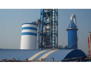 NSP cement production line equipment