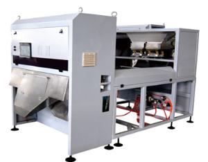 belt-type CCD color sorter