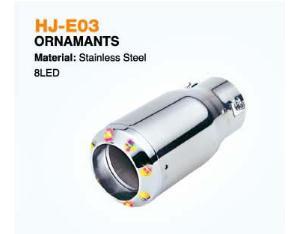 LED MUFFLER -HJ-E03
