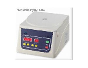 L-450A Benchtop Medical Lab Centrifuge Laboratory Centrifuge Brushless Motor LED Display 4500rpm CE