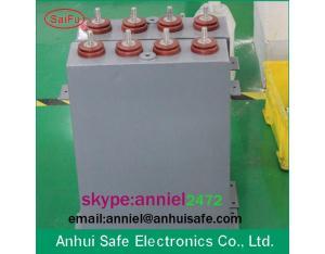 MFO series Impulse capacitor 1000UF 2000VDC anti - oil leakage capacitor
