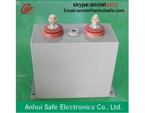 capacitor state-owned enterprises quality hot sale Long Lifespan DC Link Oil Type Capacitor