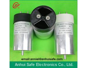 cylinder capacitor original factory DC Filter Capacitor factory capacitor 470uf 1200VDC
