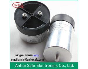 cylinder capacitor original factory Capacitors rated voltage 700VDC 900VDC 1100VDC 1200VDC 1300VDC