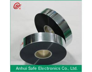 polypropylene Zn/Al metalized film for capacitor bopp film for capacitor