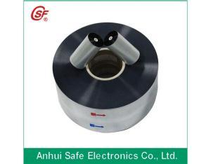 PP metalized film OPP film for capacitor polypropylene film for capacitor