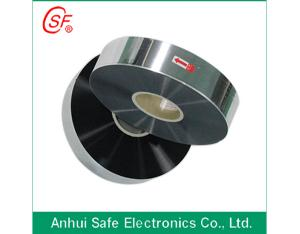 single side metallization Zinc or Zinc/Al alloy PP metalized film OPP film for capacitor polypropyle
