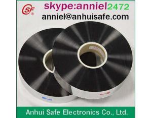 metallized film original factory 1.0mm free margin heave edge metallized film mpp film